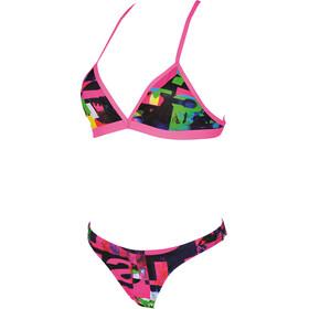 arena Instinct Bikini Damer farverig